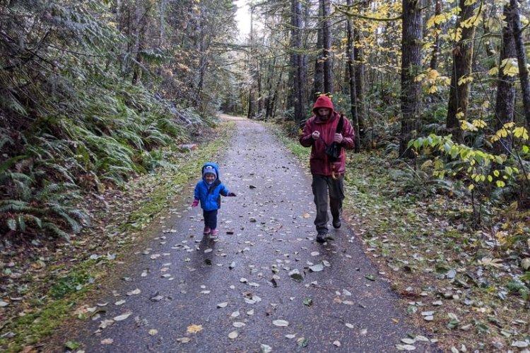 banks-vernonia state trail columbia county oregon