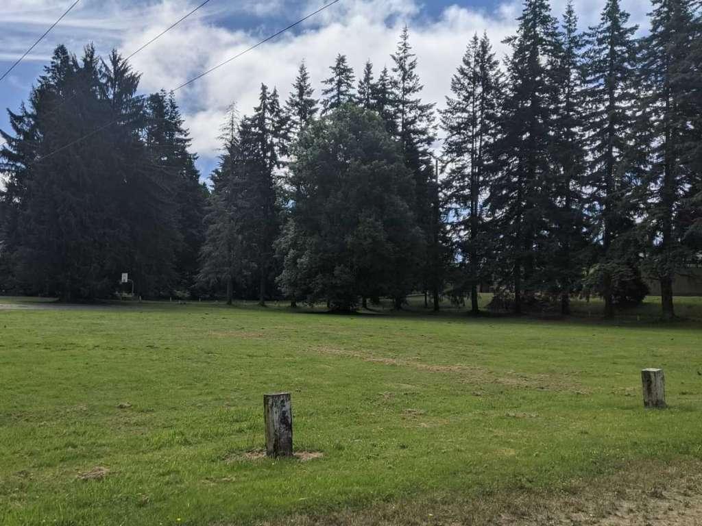 Hudson-Parcher County Park Rainier Oregon Columbia County